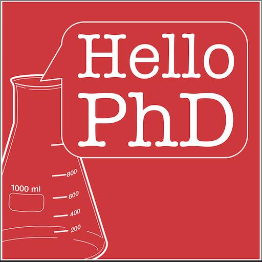Michael Machas, Ph.D.!