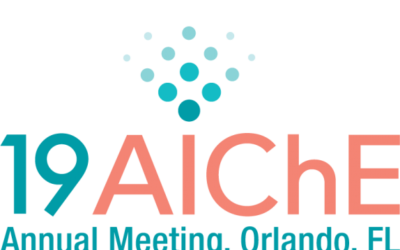 AIChE 2019